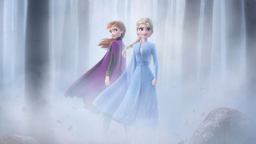 frozen wallpaper 10