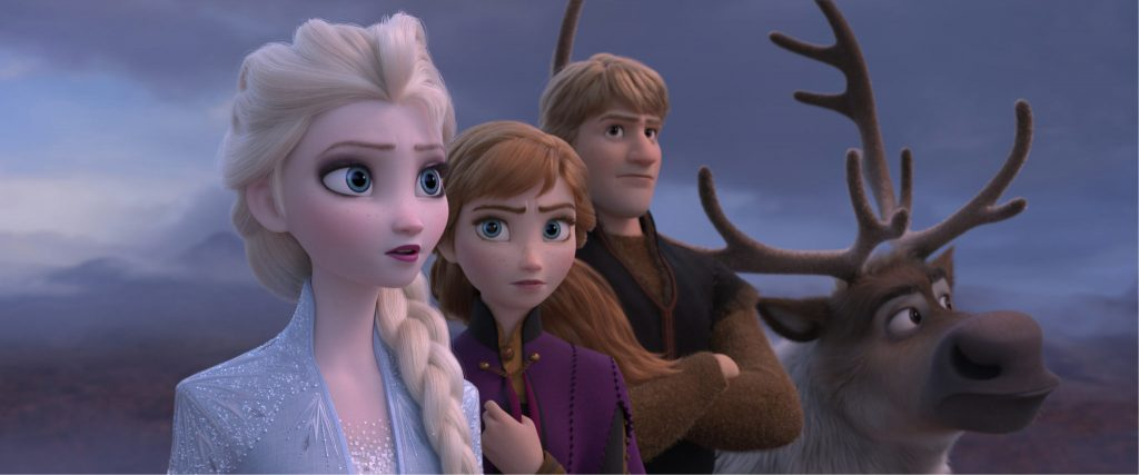 frozen wallpaper 11