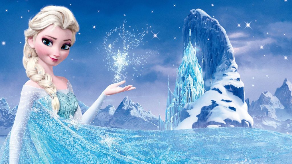 frozen wallpaper 14