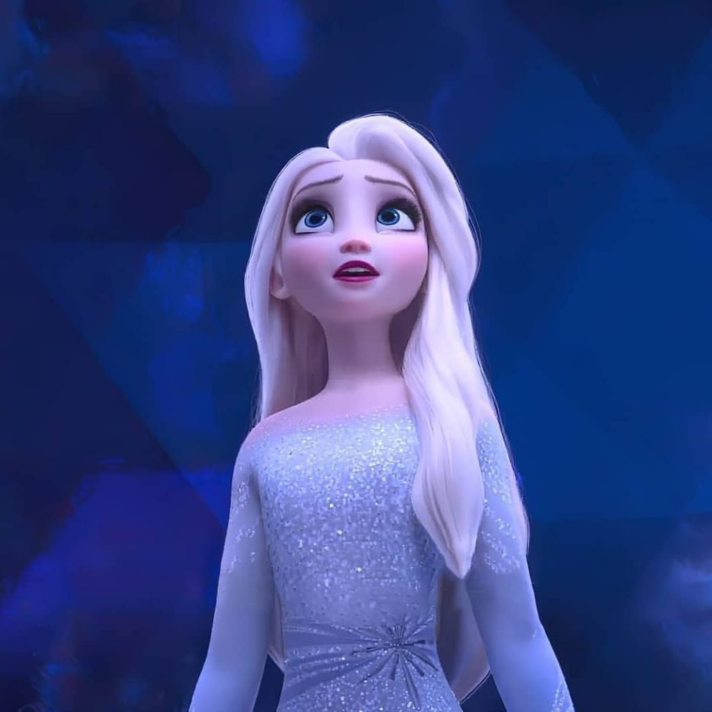 frozen wallpaper 3