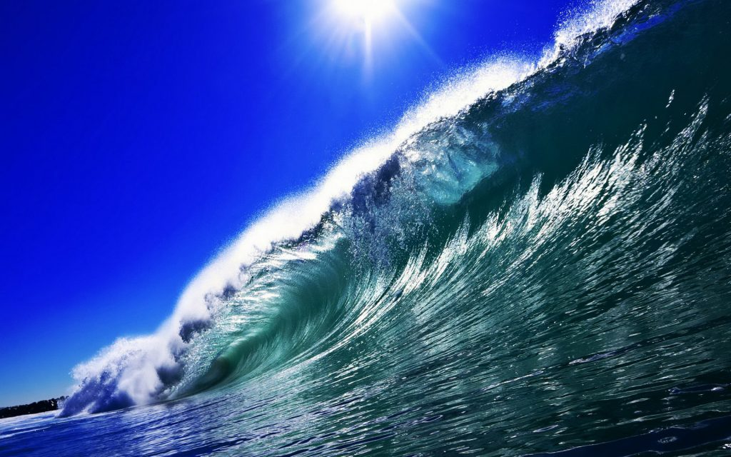 pictures of waves 1