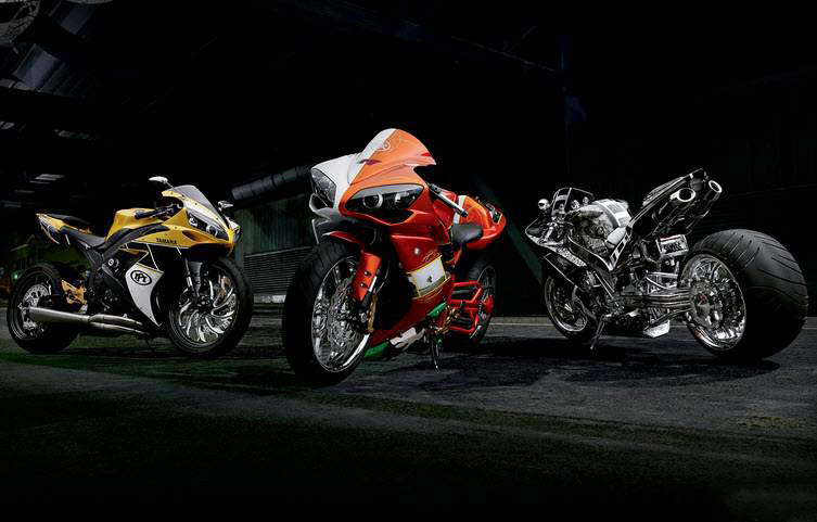 powerful motorcycle images 26
