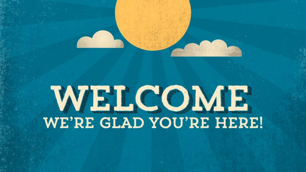 welcome image powerpoint 19