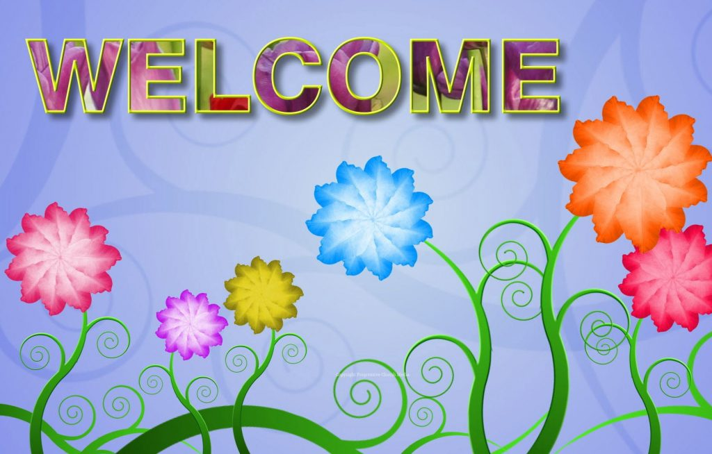welcome image powerpoint 34
