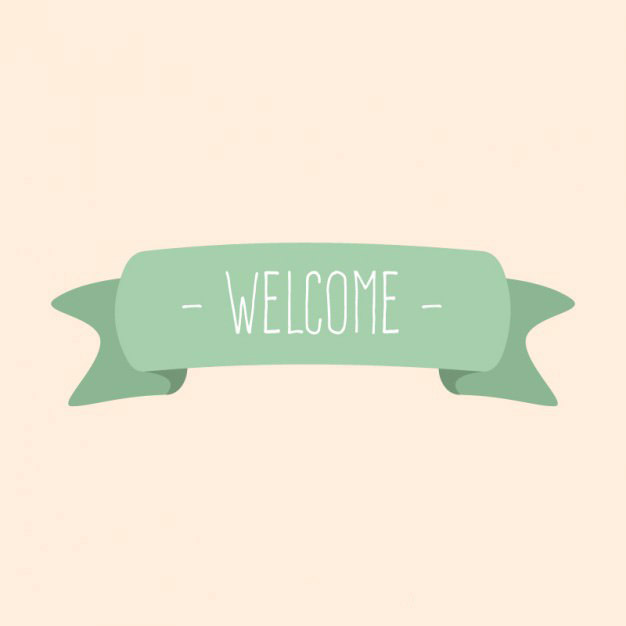 welcome image powerpoint slide 38