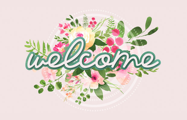 welcome image powerpoint slide 39