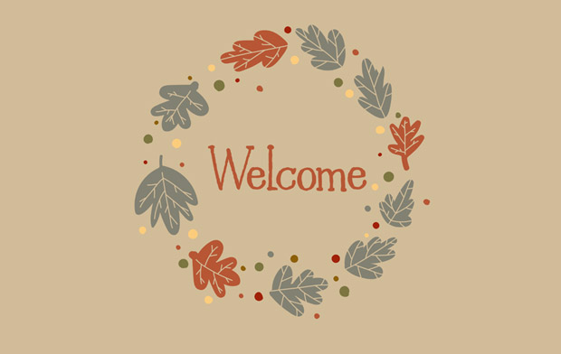 welcome image powerpoint slide 40
