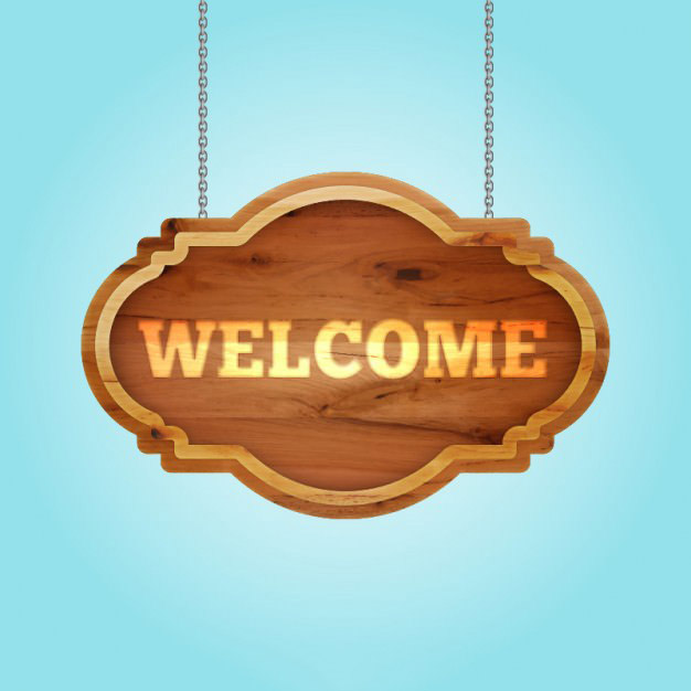 welcome image powerpoint slide 43