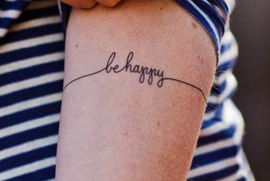 loneliness tattoo images 14