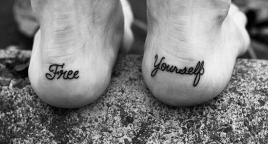 loneliness tattoo images 17