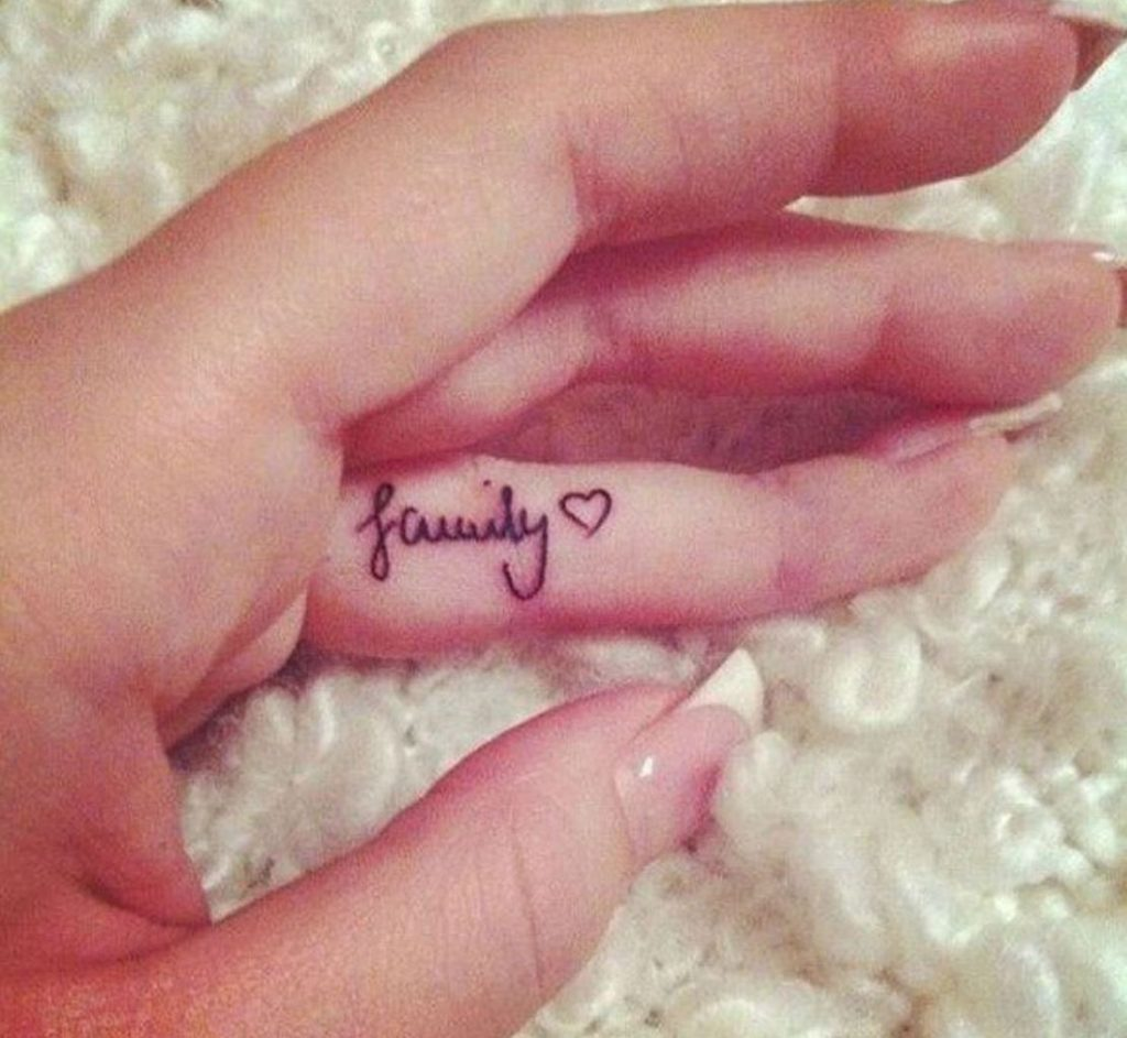 47 family tattoo picture
