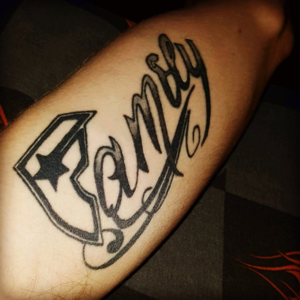 48 family tattoo picture