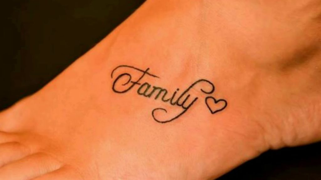 51 family tattoo picture