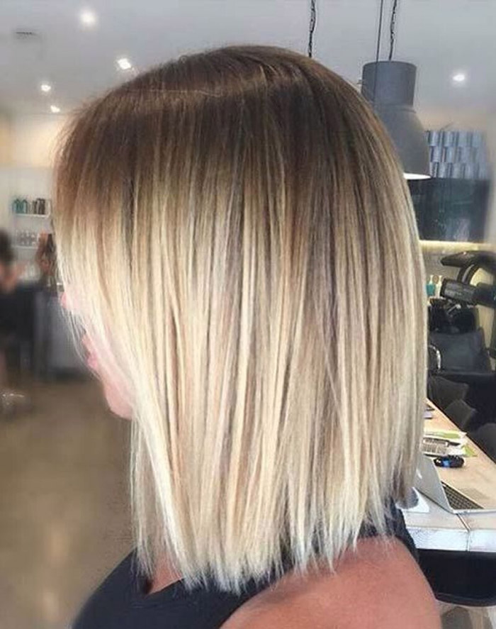 35 Ways To Wear Brown To Blonde Ombre Hair And How It Works With Outfits Zic Life