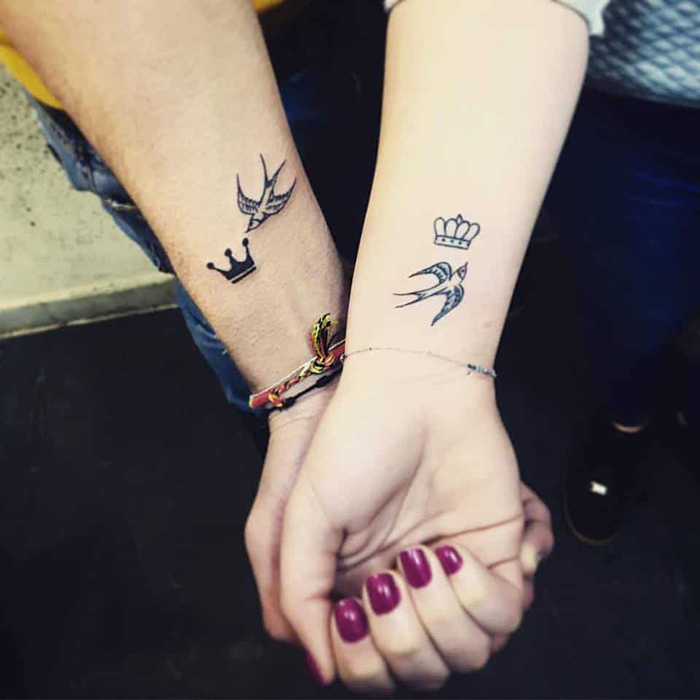 couple tattoo picture 50