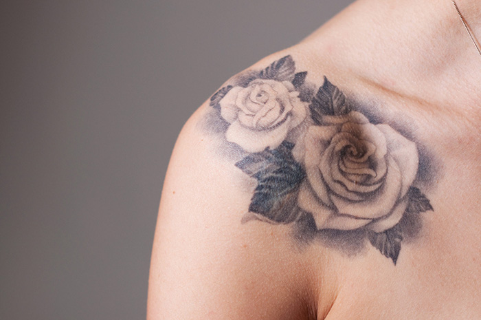 rose tattoo picture 51