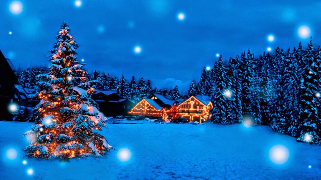 christmas wallpaper picture 47