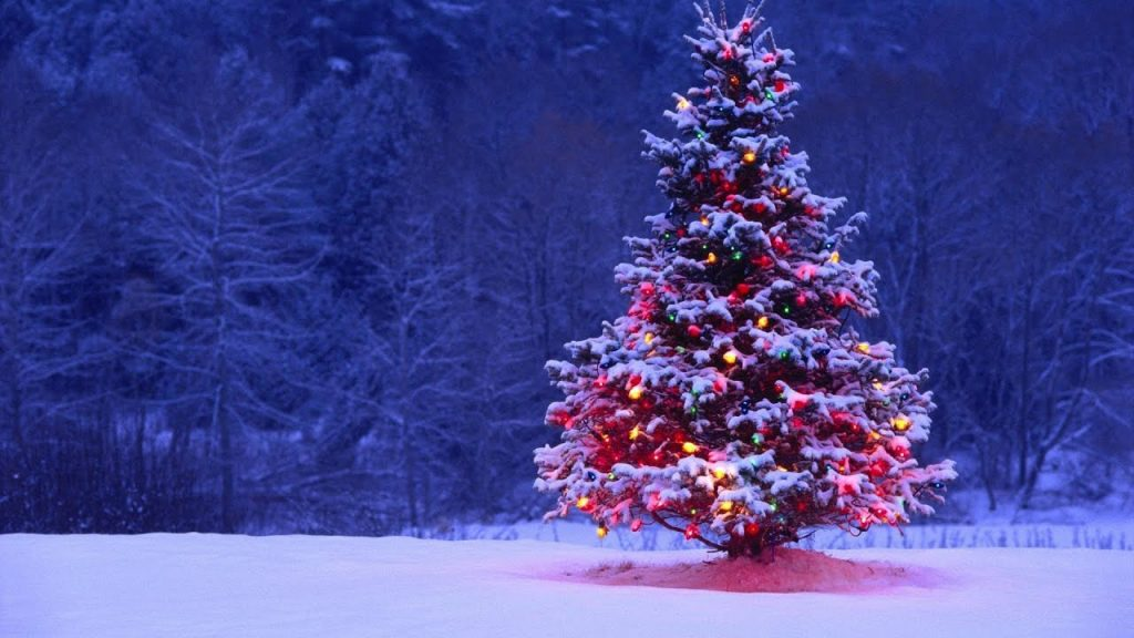 christmas wallpaper picture 50