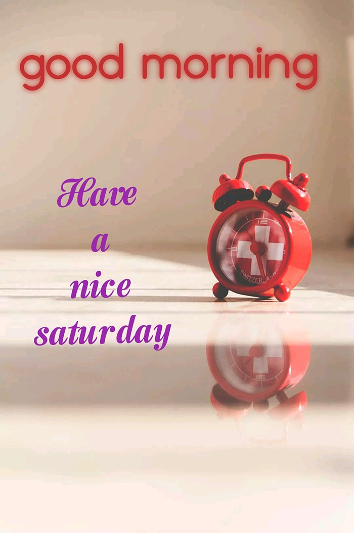 have-a-nice-saturday