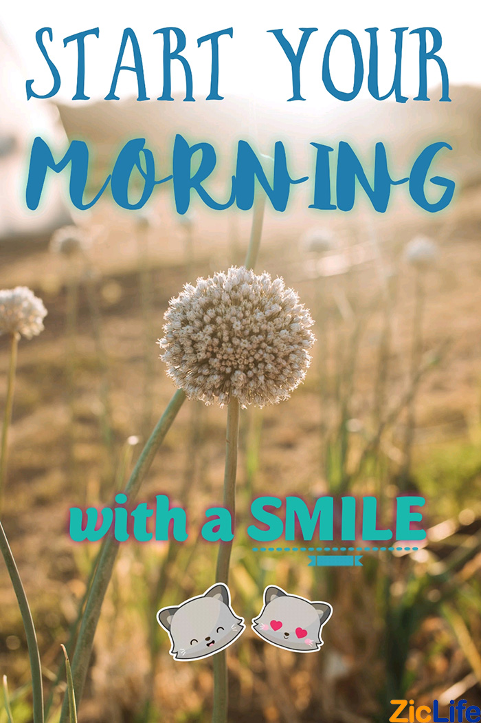start-your-morning-with-a-smile