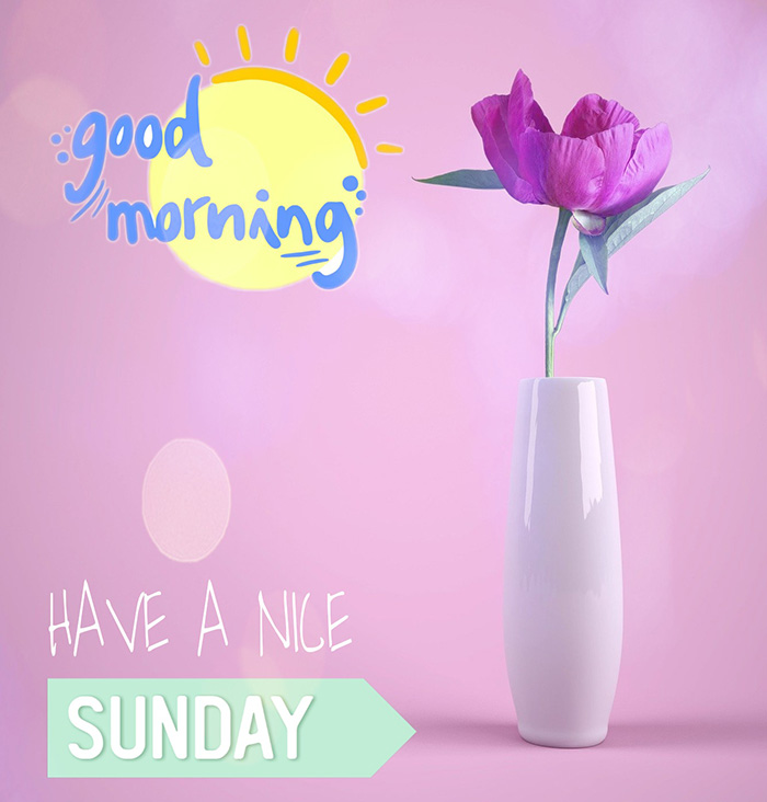 good-morning-have-a-nice-sunday