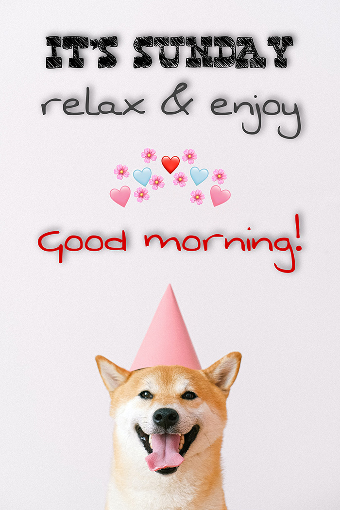 its-sunday-relax-and-enjoy