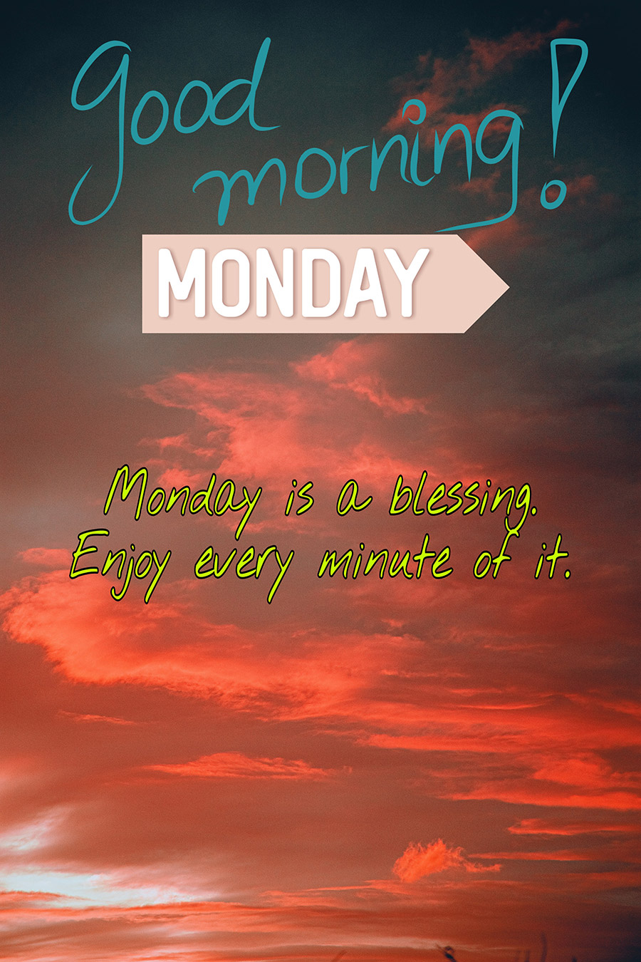monday-is-a-blessing