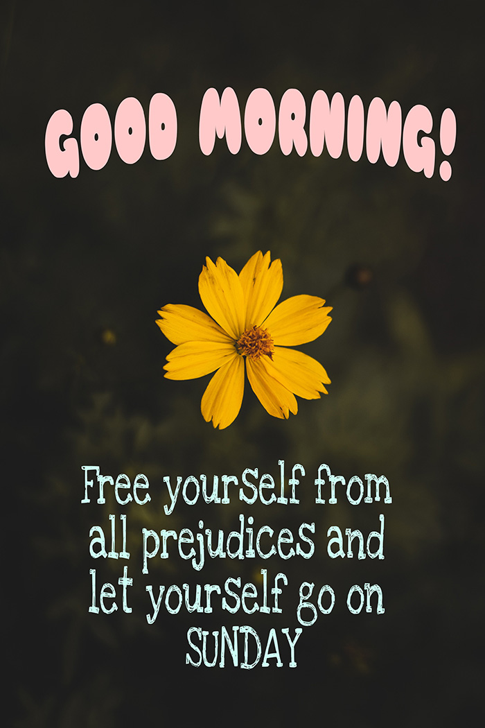 sunday-good-morning-messages