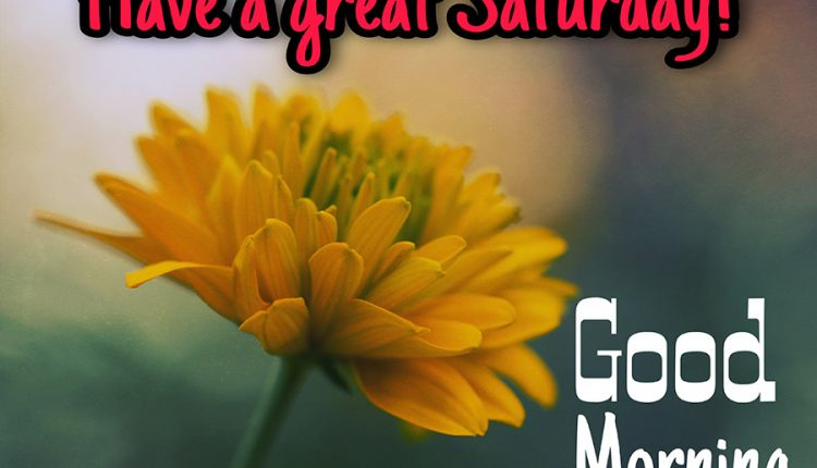 have-a-great-saturday-good-morning-1