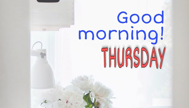 stay-strong-and-positive-good-morning-thursday