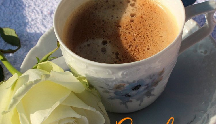 white-rose-and-coffee-cup
