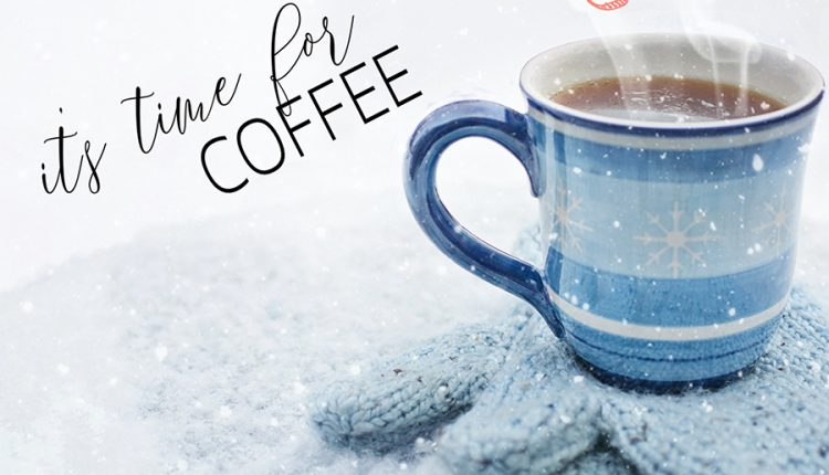 winter-good-morning-with-coffee-cup-and-wool-gloves