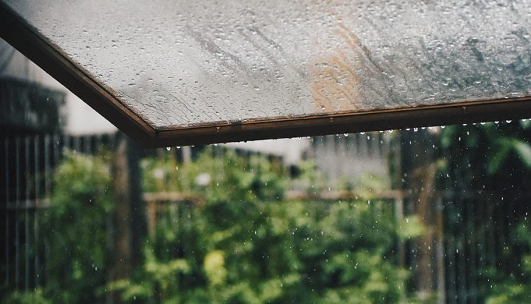 Good morning rainy day picture